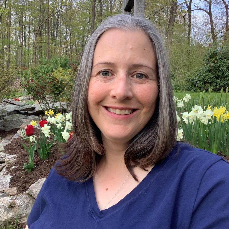 Amanda Locke